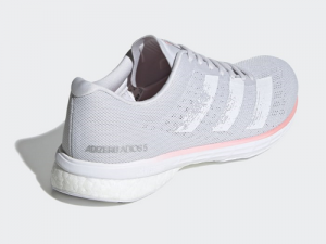 Top 12 Absolute Best Overall Women's Running Shoes Adidas Adizero Adios heel