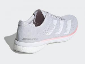 Top 12 Absolute Best Overall Women's Running Shoes Adidas Adizero Adios heel