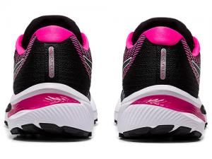 Top 12 Absolute Best Overall Women's Running Shoes Asics Cumulus 22 heel