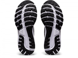 Top 12 Absolute Best Overall Women's Running Shoes Asic Cumulus 22 sole
