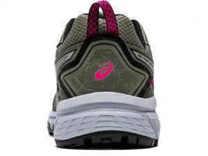 Top 12 Absolute Best Overall Women's Running Shoes Asics Venture heel