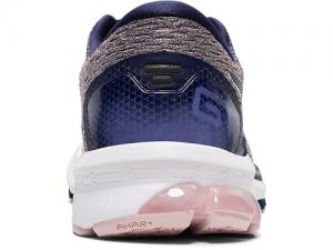 Top 12 Absolute Best Overall Women's Running Shoes Asics GT-1000 heel