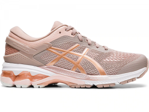 Top 12 Absolute Best Overall Women's Running Shoes Asics Kayano 26