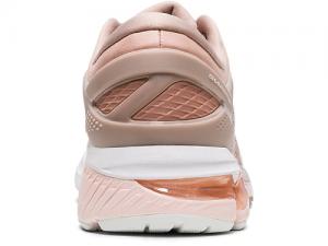 Top 12 Absolute Best Overall Women's Running Shoes Asics Kayano 26 heel