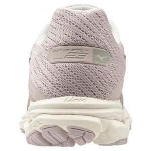 Top 12 Absolute Best Overall Women's Running Shoes Mizuno Wave Rider heel