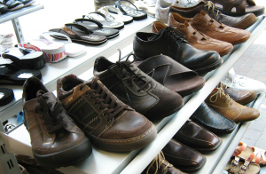 foot pain problems caused by shoes