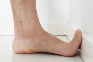 foot pain plantar fascia ligaments stretch