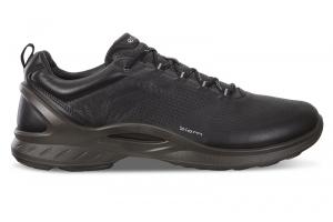 best mens walking shoes plantar fasciitis ecco biom fjuel sneaker